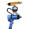 Pneumatiske værktøjer