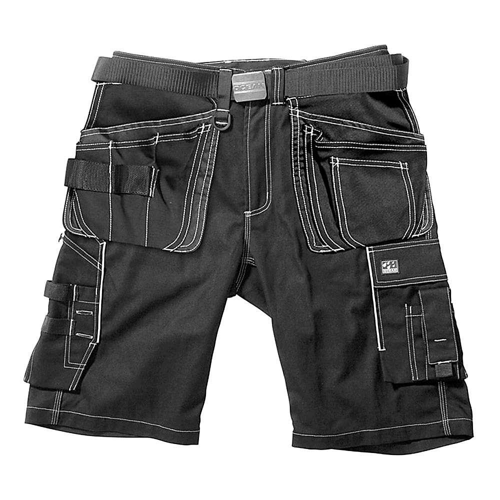 ad59f487 Artisan Shorts - Ocean arbejdstøj - med bælte - størrelse XS til 4XL ...