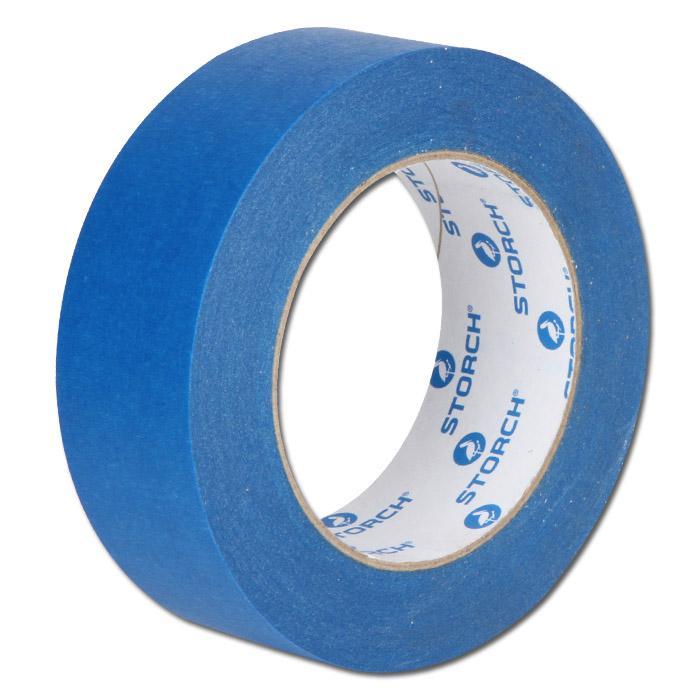 Papir Malertape Uv Bestandig 25 50 Mm X 50 M